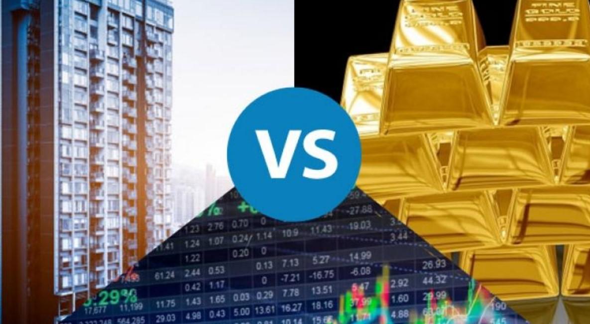Perbedaan dan Keunggulan Investasi Properti dengan Investasi Lainnya