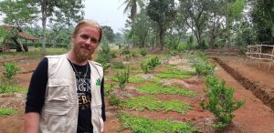 kavling aljami bee garden jasinga bogor
