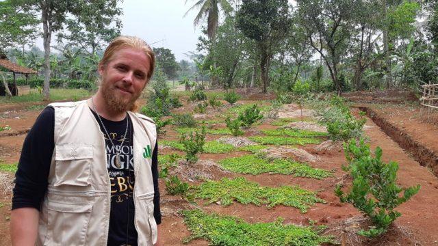 Aljami Bee Garden Memberikan Passive Income dari Perkebunan dan Peternakan