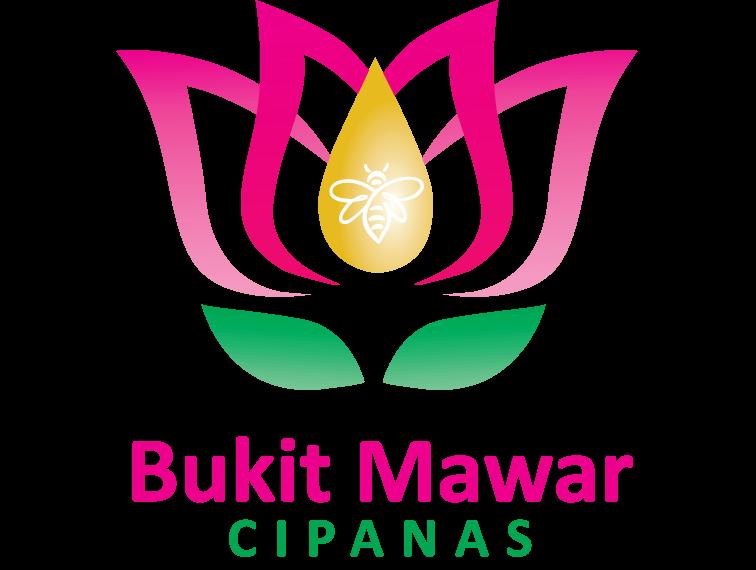 logo kavling bukit mawar cipanas