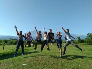 kavling the best lombok