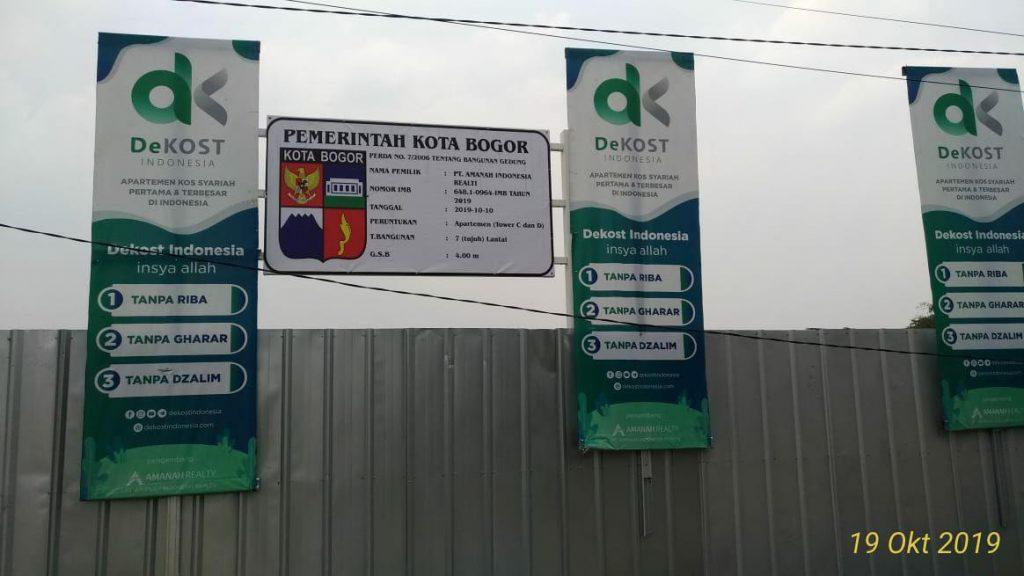 dekost indonesia