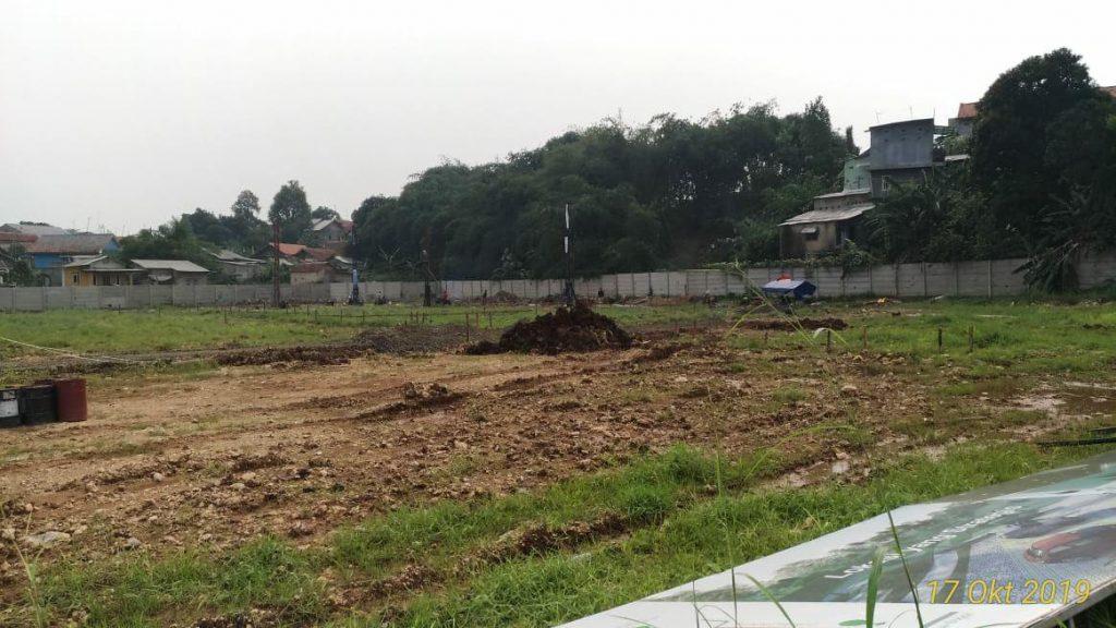 pembangunan dekost indonesia