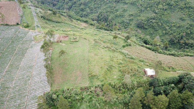 Sharia Kamojang Hills – Kawasan Agrobisnis Terpadu Samarang Garut
