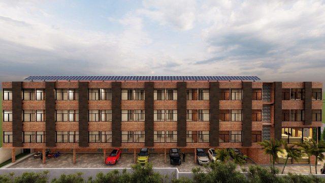 Ariaga House – Low Rise Apartemen di Tengah Kota Bogor